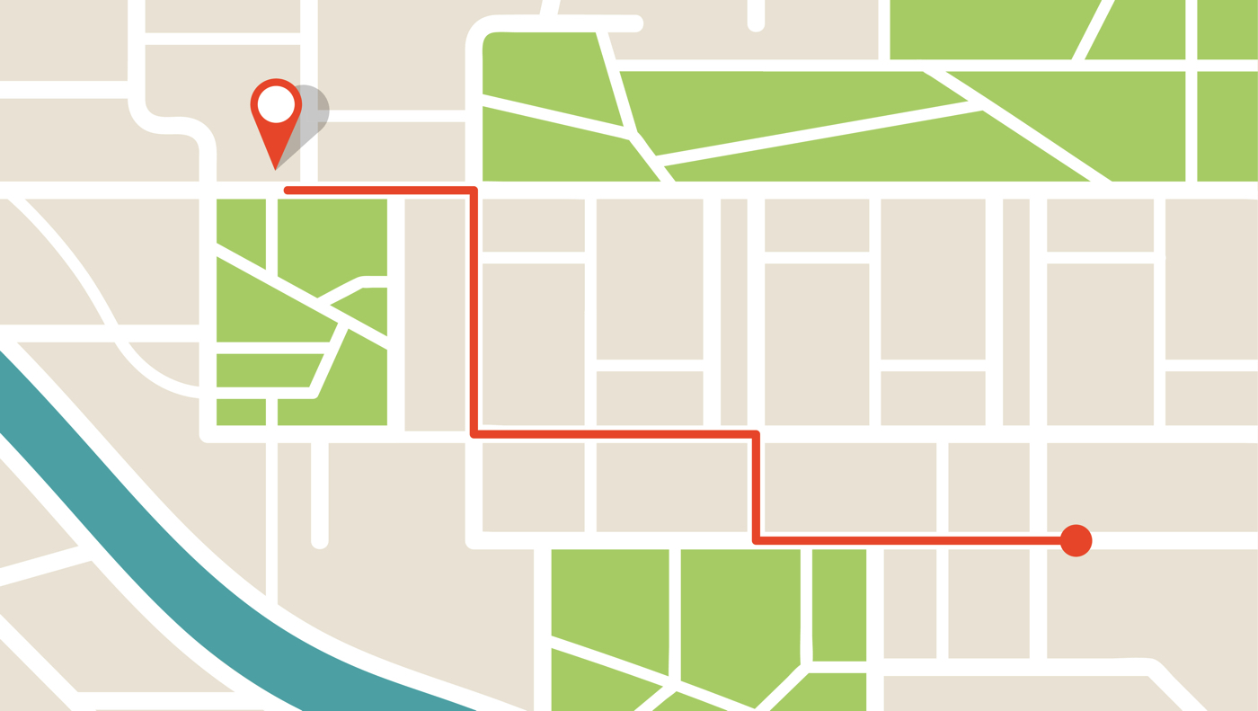 what why how and when of master-route planning